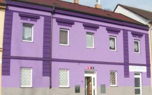 Apartmány Šimková