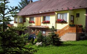 Apartmán Hájenka - Nové Hutě