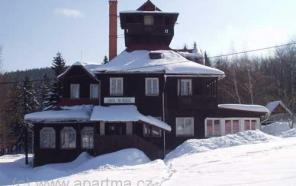 Horská chata Prašivá