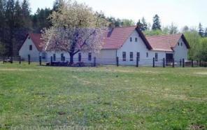 Apartmány Ranč Jarošov