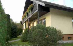 Apartmány Penzion Bella