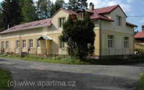 Penzion Falknov