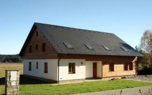 Apartmány Pod Stožcem ubytování na Šumavě