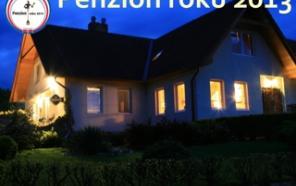 Penzion U Hrádku ****