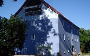 Apartmány pod Boubínem