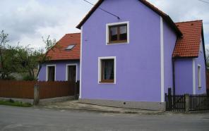 Apartmány pod Landštejnem