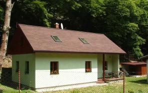 Ubytování Klíčavské boudy